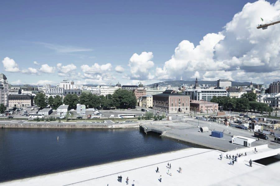 24 Hours in Oslo | MVMT Blog
