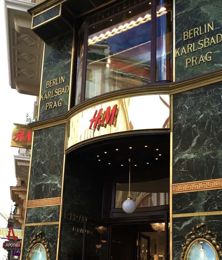 24 Hours In Vienna - MVMT Blog