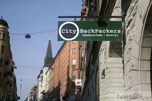 Hostel Review: City Backpackers Hostel Stockholm