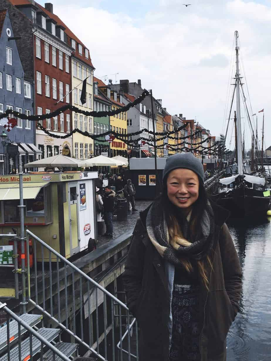 24 Hours in Copenhagen | MVMT Blog