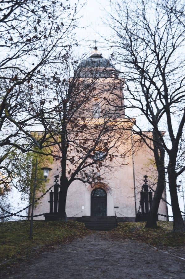Suomenlinna: A World Heritage Site | MVMT Blog