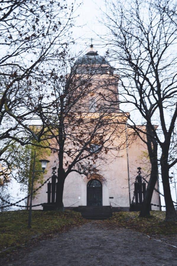 Suomenlinna: A World Heritage Site | MVMT Blog