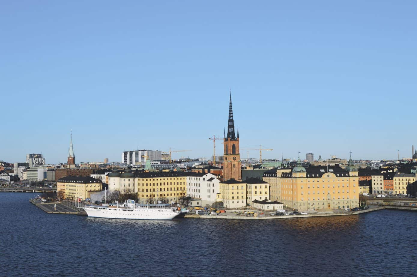 24 Hours in Stockholm | MVMT Blog
