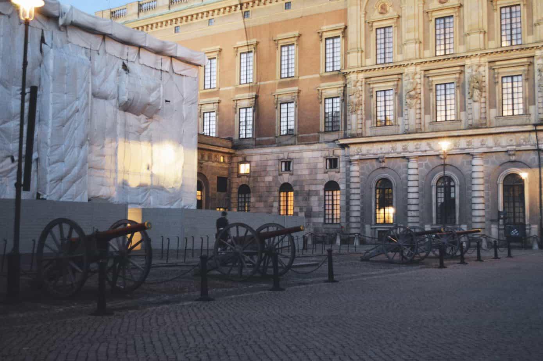 24 Hours in Stockholm | MVMT Blog