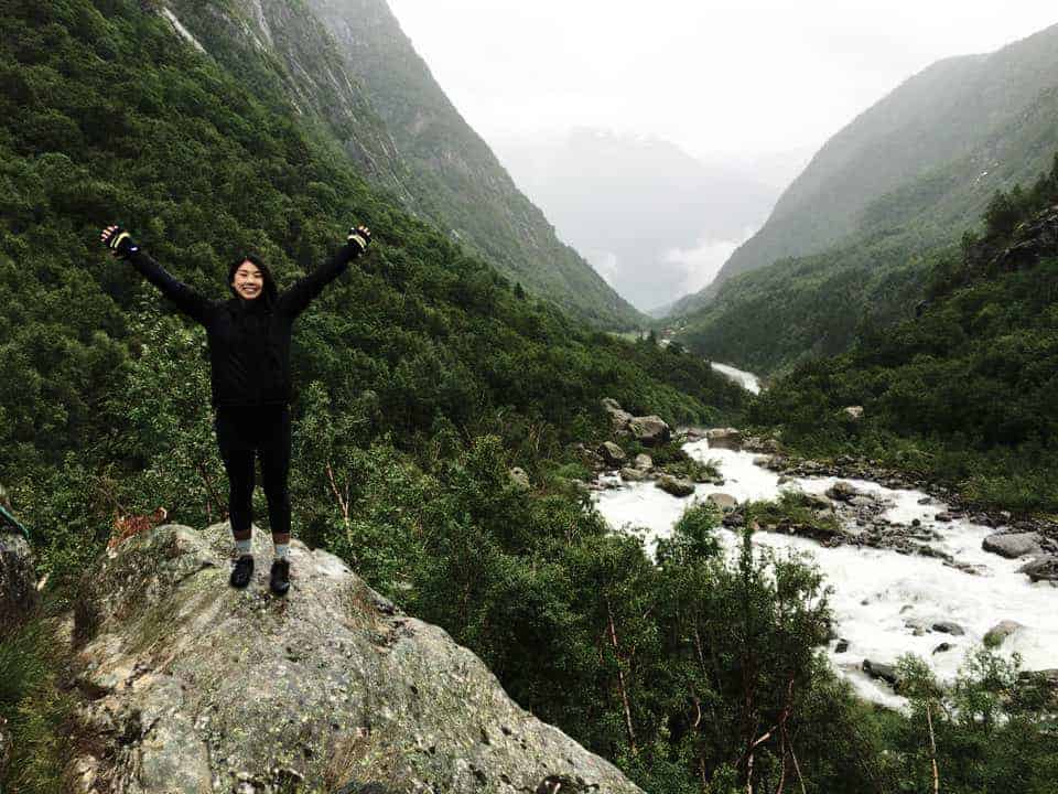 Three Days in the Norwegian Fjords | MVMT Blog