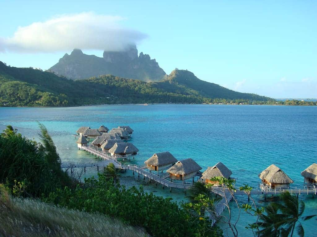 5 Must-Sees in Bora Bora