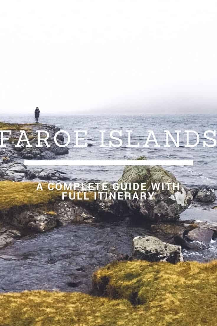 Our Complete Guide to the Faroe Islands (With Full Itinerary)
