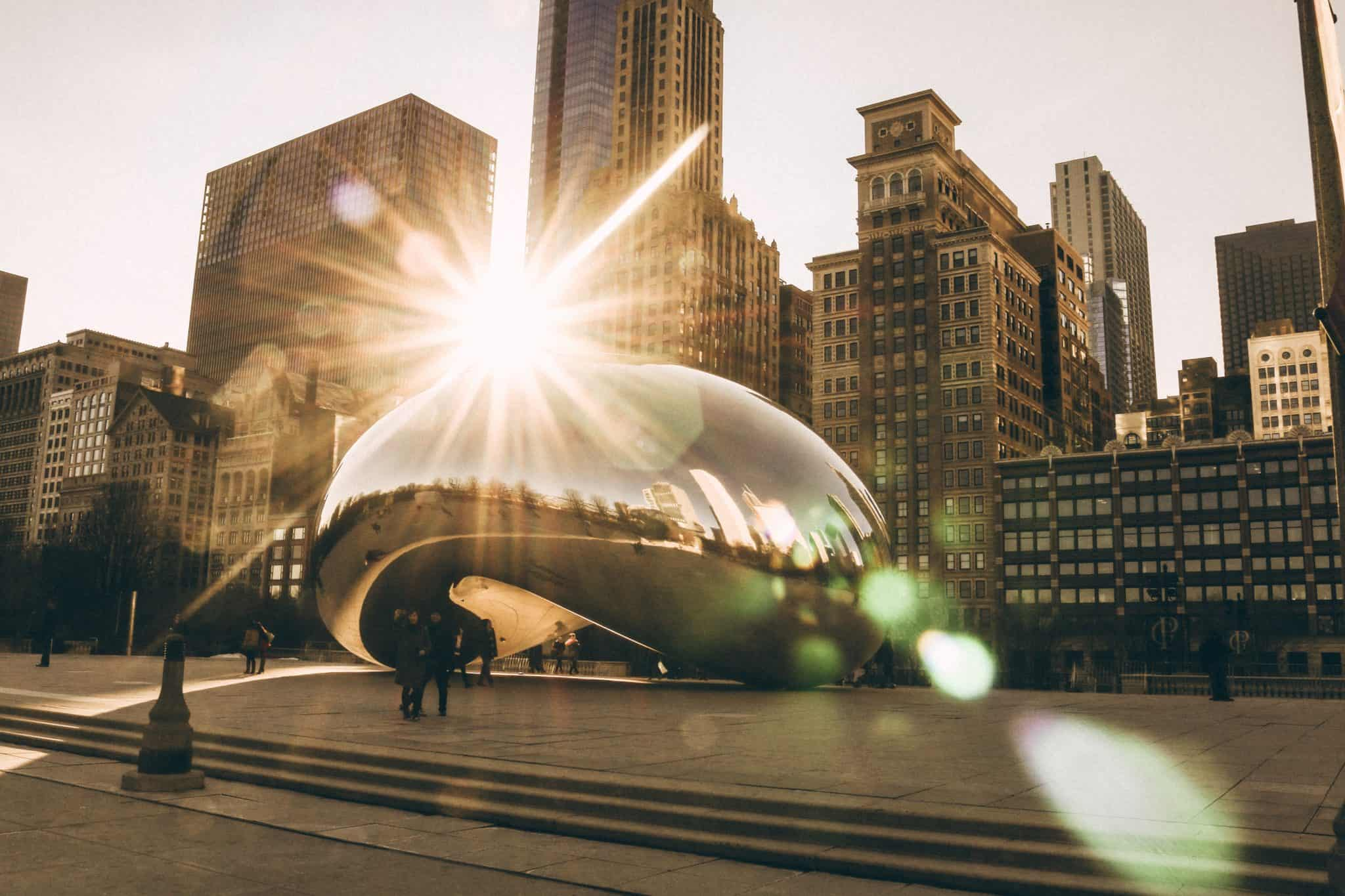 35 Free Things to Do in Chicago - MVMT Blog