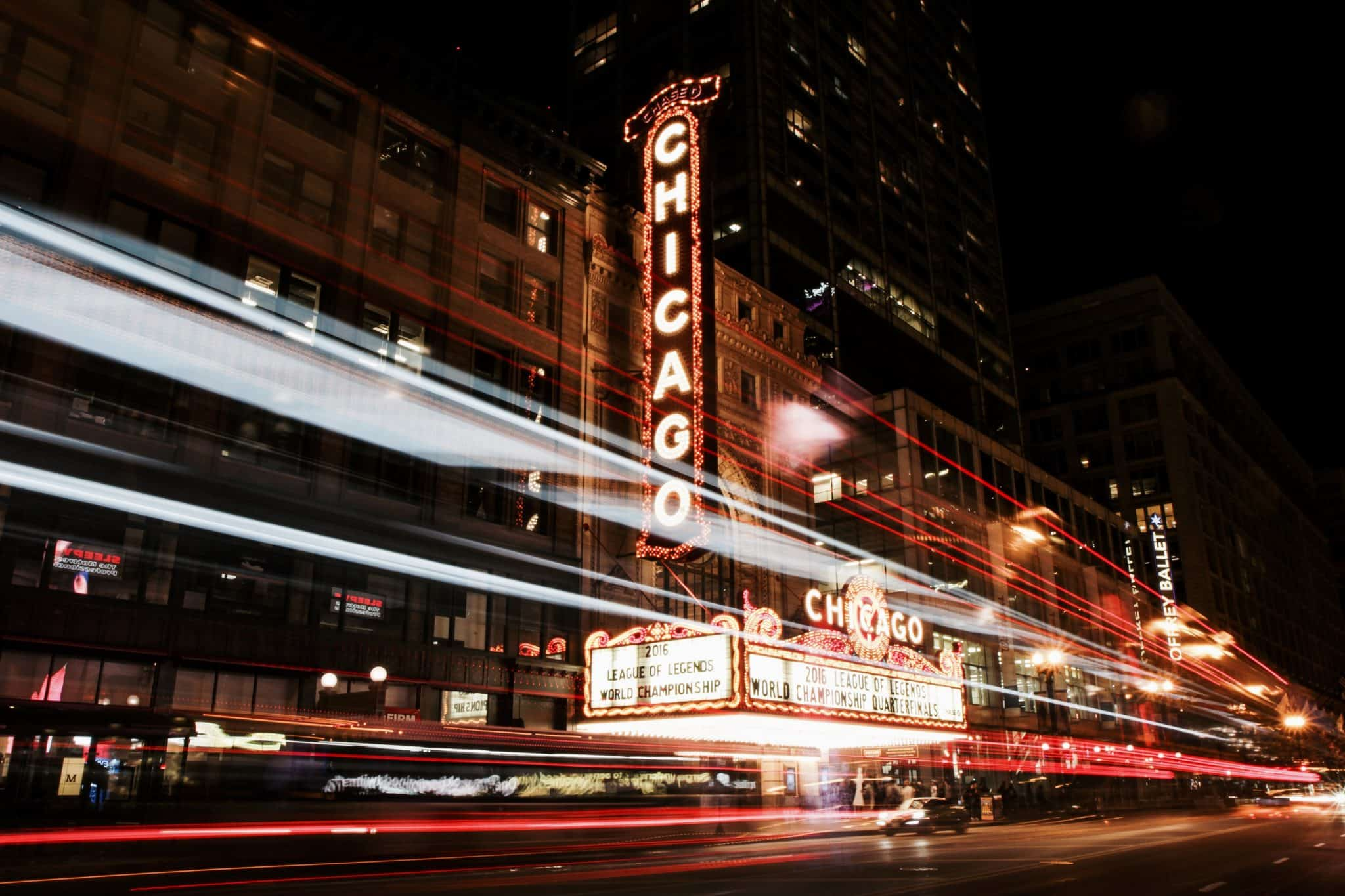 25 Free Things to Do in Chicago